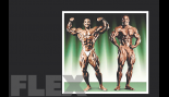 Virtual Posedown: Flex Wheeler vs. Lee Haney thumbnail