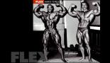 Virtual Posedown: Arnold Schwarzenegger vs. Ronnie Coleman thumbnail