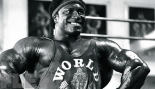 Lee Haney: How to Keep an Honest Perspective on Your Bodybuilding Development thumbnail