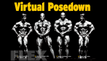 Virtual Posedown: Frank Zane vs. Ronnie Coleman thumbnail