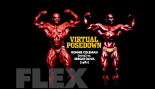 Virtual Posedown: Sergio Oliva vs. Ronnie Coleman thumbnail