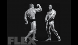 Virtual Posedown: Reg Park vs. Arnold Schwarzenegger thumbnail
