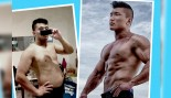 This Bodybuilder Left His Career, His Country and His Family to Become Arnold thumbnail
