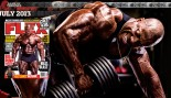 July 2013 Flex Magazine Issue Sneak Peek thumbnail