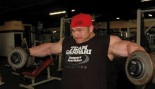 Flex Lewis Shoulder Workout thumbnail