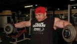 Flex Lewis Shoulder Workout thumbnail
