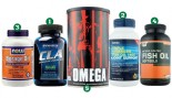 Best Fat Supplements for a Healthy Diet thumbnail