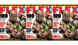 On Stands Now: The FLEX Magazine February 2015 Issue thumbnail