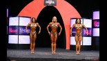 2014 Olympia Figure Pre-Judging Call Out Report thumbnail