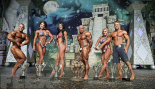 Official Scorecards From the 2014 IFBB Dallas Europa thumbnail