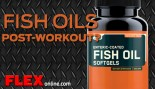 Should One Take Fish Oils Post-Workout? thumbnail