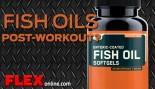 Should One Take Fish Oils Post-Workout? thumbnail