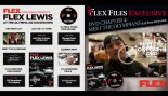 FLEX Magazine Presents: Flex Lewis at the Olympia 212 Showdown thumbnail