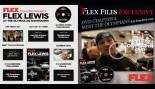 FLEX Magazine Presents: Flex Lewis at the Olympia 212 Showdown thumbnail