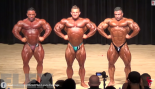 Flex Lewis in Korea, Part 2 thumbnail
