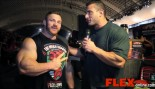 Flex Lewis's Interview at the 2014 Southern States Championships thumbnail