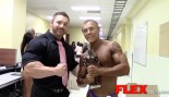 Flex Lewis Interviews Teen Champ Brandon VanNoord thumbnail