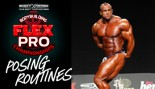 FLEX PRO POSING ROUTINES part II thumbnail