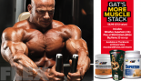 GAT's More Muscle Stack thumbnail