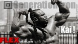 Generation Iron Follows Greene thumbnail