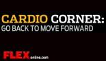 Cardio Corner: Go Back to Move Forward thumbnail