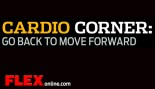 Cardio Corner: Go Back to Move Forward thumbnail