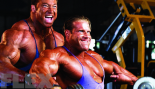 Jay Cutler and Günter Schlierkamp Hit the Trenches for a Legendary Training Session thumbnail