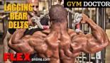 Gym Doctor: Lagging Rear Delts thumbnail