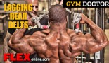 Gym Doctor: Lagging Rear Delts thumbnail