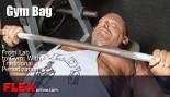 Gym Bag thumbnail