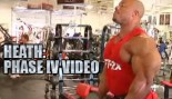 PHIL HEATH: PHASE IV VIDEO thumbnail