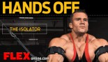 No Hands Workout: The Isolator thumbnail