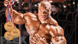 Phil Heath Re-Signs with Weider/AMI thumbnail
