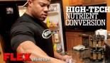 High-Tech Nutrient Conversion thumbnail