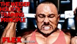 H.U.G.E.: THE WEIDER PRINCIPLES: HOLISTIC TRAINING thumbnail