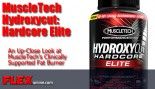 MuscleTech Hydroxycut: Hardcore Elite thumbnail