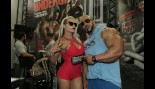 2014 Arnold Brazil: Fantastic Friday Expo Pictures Part 2 thumbnail