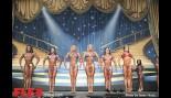 Comparisons - Fitness - 2014 IFBB Europa Phoenix Pro thumbnail