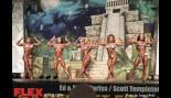 Women's Physique Comparisons - 2014 Dallas Europa thumbnail