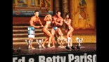 Recap of the 2013 IFBB Dallas Europa Super Show thumbnail