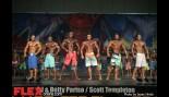 Comparisons - Men's Physique - 2014 Europa Orlando thumbnail