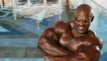 Rare Photos of 8X Mr. Olympia Ronnie Coleman  thumbnail