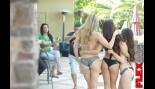 Behind the Scenes - 2013 FLEX Bikini Model Finalists thumbnail