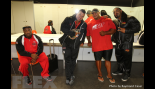 Athlete Meeting - 2015 IFBB Arnold Europe thumbnail