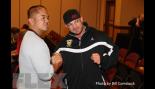 2014 Olympia Athlete Meeting - Men's 212 Bodybuilding thumbnail