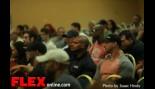 2013 Dallas Europa Pro Competitor Check-In Pics thumbnail