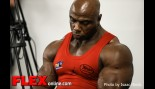 Athlete Meeting - 2013 Arnold Brazil thumbnail