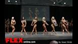 Comparisons - Women's Physique - 2013 Toronto Pro thumbnail