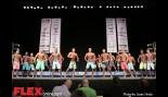 Comparisons - Men's Physique C - 2014 NPC Nationals thumbnail