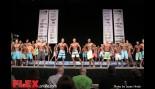 Comparisons - Men's Physique D - 2014 NPC Nationals thumbnail